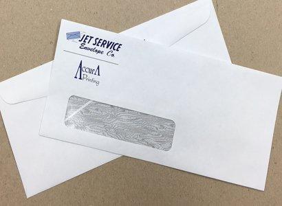 A-Line Envelopes