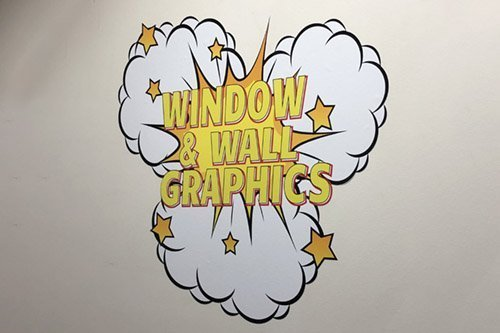 Window / Wall Graphics